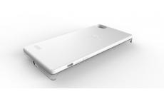 Lenovo Vibe X2 2300mAh Battery Case MPX100 White