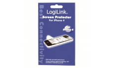 Screen Protector for iPhone 4, LogiLink, AA0008