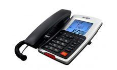 Жичен телефон Maxcom KXT709