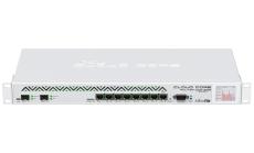Рутер Mikrotik CCR1036-8G-2S+EM 8-Gbit порта и 2-SFP+ порта