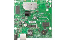 Рутер Mikrotik RB911G-2HPnD