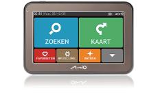 GPS навигация MIO SPIRIT 5400 FULL EUROPE inc LIFETIME MAP VOUCHER (EEU)