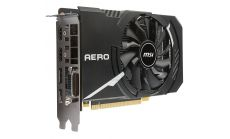 MSI Video Card GeForce GTX 1060 OC GDDR5 6GB/192bit, 1544MHz/8008MHz, PCI-E 3.0 x16, 2xDP, 2xHDMI, DVI-D, Single Torx fan Cooler (Double Slot), Retail