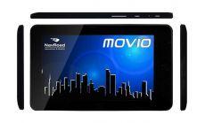 """Navroad MOVIO,GPS навигационна система, 7"""",Android,FM,Bluetooth"""