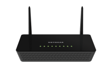 Рутер Netgear R6220, 4PT AC1200 (300 + 867 Mbps) WIFI Gigabite Router with USB