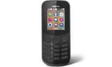 NOKIA 130 DS BLACK 2017