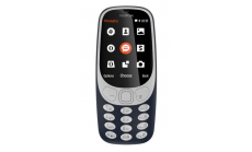 NOKIA 3310 DS DARK BLUE