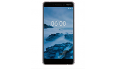 NOKIA 6.1 DS WHITE