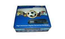 Модел DTR5110 SET TOP BOX ( DVB-T2 декодер) с HDMI за цифрова телевизия