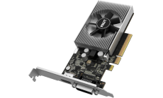 PALIT Video Card GeForce GT 1030 nVidia, 2GB DDR4, 64bit, DVI-D, HDMI, part# NE5103000646-1082F