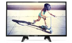 "Philips 32"" FHD, DVB-T2/C, Digital Crystal Clear, 50Hz FR, Micro Dimming, Superior Sound, 16W, 2x HDMI 1.4"