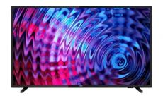 """Philips 43"""" Full HD LED TV, DVB T/C/T2/T2-HD/S/S2, Pixel Plus HD, Micro Dimming, Incredible Surround, Clear Sound 16W"""