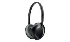 Philips Bluetooth слушалки, цвят: черен