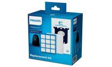 Комплект аксесоари за подмяна Performer Active: 6 x торбички за прах (s-bag® CLP), 1 x EPA12 филтър за изходящ въздух, 1 x трислоен филтър за мотор