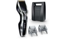 Philips Машинка за подстригване Series 5000 hair clipper  Titanium Blades, Dual Cut