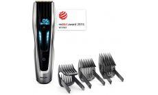 Philips Машинка за подстригване Series 9000 hair clipper  Titanium Blades