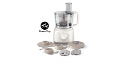 Philips Кухненски робот Daily Collection  650 W, 2.1 L, blender