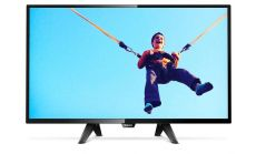 """Philips 32"""" HD Smart TV, DVB T/C/T2/T2-HD/S/S2, Pixel Plus, Incredible Surround, Clear Sound, RMS 16W"""