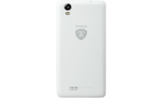 "Prestigio MUZE A5 5.0"" HD IPS, Dual SIM, Android 5.1, Quad Core 1,2GHz, 1280*720, 8GB ROM, 1GB RAM,2.0+8.0Mpx, 2000mAh, White"