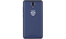 "PRESTIGIO Muze K5 LTE, PSP5509DUOBLUE, Dual sim, 5.0"" HD (720x1280) IPS, 1.0GHz Quad Core, Android 5.1 Lollipop, 1GB RAM+8GB eMPC, 2.0MP FF+8.0MP, 2400 mAh battery, color/blue"