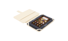 "Universal case suitable for most  7"" E-Readers (Beige)"