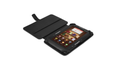 "Universal case suitable for most  7"" E-Readers (Black)"