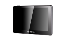 "Prestigio GeoVision 5057 (5.0"", TFT, 480х272, Win CE 6.0, CPU MSTAR 2531A 800 MHz, 128 MB RAM, 4 GB internal, FM, 950 mAh, Black/Gun Metal, Plastic, without navigation software)"