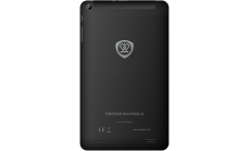 PRESTIGIO MultiPad Wize 3008 (8.0''IPS,1280x800,8GB,Android 4.4,QC1.2GHz,1GB,3800mAh,2MP,WiFi,Pouch) Black Retail