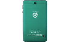"Prestigio Wize 3407 4G, 7"" WXGA(600*1024)IPS display, Single SIM, have call function, Android 5.1, 1.3GHz quad core, 1GB DDR, 8GB Flash, 0.3MP front + 2MP rear camera, 2800mAh Battery, color/Mint"