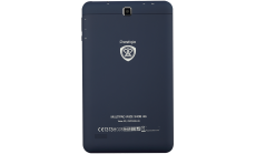 Prestigio MultiPad Wize 3408 4G, 8'', 800*1280 IPS, Quad Core MT8735P processor,1GB RAM+16GB eMMC,2MP front camera+5MP rear camera,4200mAh battery,wifi 2.4GHz b/g/n,BT4.0+HS,GPS,GSM 850/900/1800/1900M,WCDMA 900/2100M,LTE, Blue