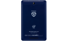 PRESTIGIO MultiPad Color 2 3G PMT3777_3G (7.0'' WXGA (1280x800) IPS, 1.2GHz Quad Core, Android 5.1, 1.5GB RAM + 16GB eMMC, 2800mAh, 2MP, GPS, FM, 3G) Blue Retail