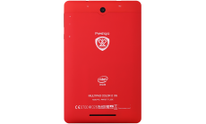 "PRESTIGIO MultiPad Color 2 3G, 7.0"" HD (800x1280) IPS, 1.2GHz Quad Core Intel® Atom™ x3 C3230-RK, Android 5.1 Lollipop, 1.5GB RAM + 16GB eMMC, 0.3MP FF+2.0MP,  2800 mAh battery, color/red"