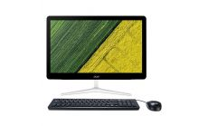 "Acer Aspire Z24-880 AiO, 23.8"" FullHD (1920x1080) IPS Touch, Intel Core i5-7400T (up to 3.00GHz, 6MB), 8GB DDR4, 1TB HDD&16GB Intel Optane Memory M.2, DVD+RW&CardReader, Intel HD Graphics 630, 802.11ac, Keyboard & Mouse, 90W, Free DOS"