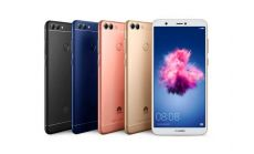 "Huawei P Smart, Dual SIM, FIG-LX1, 5.65"", UHD 2160 x 1080, Kirin 659 Octa-core (4x2.36 GHz Cortex-A53 & 4x1.7 GHz Cortex-A53), 3GB RAM, 32GB, 4G, LTE, Camera 13 MP + 2 MP/8MP, BT, WiFi 802.11, Fingerprint, Android 8.0, Gold"