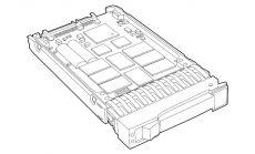 HP 200GB 6G SATA MU-2 LFF SCC SSD