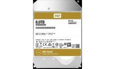 Western Digital WD Gold Datacenter HDD 8 TB - SATA 6Gb/s 7200 rpm 256MB