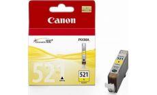 Canon Ink Tank CLI-521 Yellow