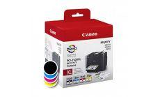 Canon Ink PGI-2500XL BK/C/M/Y Multi-Pack + Calculator