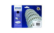 Epson Singlepack Black 79XL DURABrite Ultra Ink