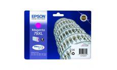 Epson Singlepack Magenta 79XL DURABrite Ultra Ink