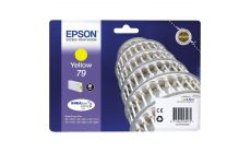 Epson Singlepack Yellow 79 DURABrite Ultra Ink