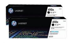 HP 410A Black Original LaserJet Cartridge (CF410A)