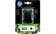 HP 363XL Black Ink Cartridge