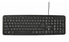 TRUST Ziva Keyboard