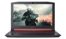 "Acer Aspire Nitro 5, Intel Core i7-7700HQ (up to 3.80GHz, 6MB), 15.6"" FullHD (1920x1080) IPS Anti-Glare, HD Cam, 8GB DDR4, 1TB HDD + 256GB SSD, nVidia GeForce GTX 1050Ti 4GB DDR5, 802.11ac, BT 4.0, Backlit Keyboard, Linux, Black"