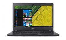 "Acer Aspire 1, Intel Celeron N3350 (up to 2.4 GHz, 2MB), 14"" HD (1366x768) LED-backlit Glare, Cam, 4GB DDR3L, 32GB eMMC, Intel HD Graphics 500, 802.11ac, MS Windows 10, Black"