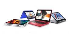 "Dell Inspiron 3168, Intel Celeron N3060 (up to 2.48GHz, 2MB), 11.6"" HD (1366x768) Touch Glare, HD Cam, 2GB 1600MHz DDR3L, 32GB eMMC HD, Intel HD Graphics, 802.11n, BT 4.0, MS Windows 10, Blue"