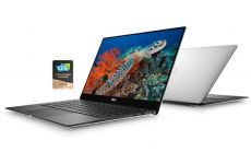 """Dell XPS 13 9370, Intel Core i7-8550U (up to 4.00GHz, 8MB), 13.3"""" FullHD (1920x1080) InfinityEdge Anti-Glare, HD Cam, 8GB 1866MHz DDR3, 256GB PCIe SSD, Intel UHD Graphics 620, 802.11ac, BT 4.1, TPM, Backlit Keyboard, MS Win10 Pro, Silver, 3Y NBD"""