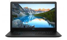 "Dell G3 3779, Intel Core i7-8750H 6-Core (up to 4.10GHz, 9MB), 17.3"" FullHD (1920x1080) IPS Anti-Glare, HD Cam, 16GB 2666MHz DDR4, 2TB HDD+256GB SSD, NVIDIA GeForce GTX 1060 6GB GDDR5, 802.11ac, BT 5.0, Backlit Keyboard, Linux, Black"