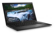 """Dell Latitude E7480, Intel Core i5-7200U (2.50 GHz, 3M), 14.0"""" FHD (1920x1080) AntiGlare, HD Cam, 8GB 2400MHz DDR4, 256GB SSD, Intel HD 620, 802.11ac, BT, Intel vPro, Fingerprint, Smart Card Reader, Backlit Kbd, Free DOS, 3Yr NBD"""